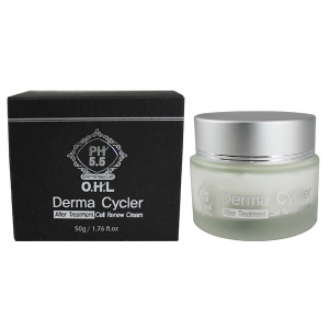 derma cycler cell renew cream