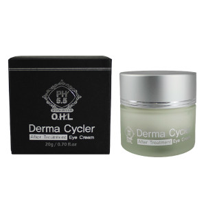 derma cycler eye cream