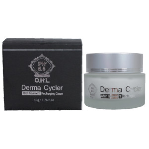 derma cycler rechanging cream
